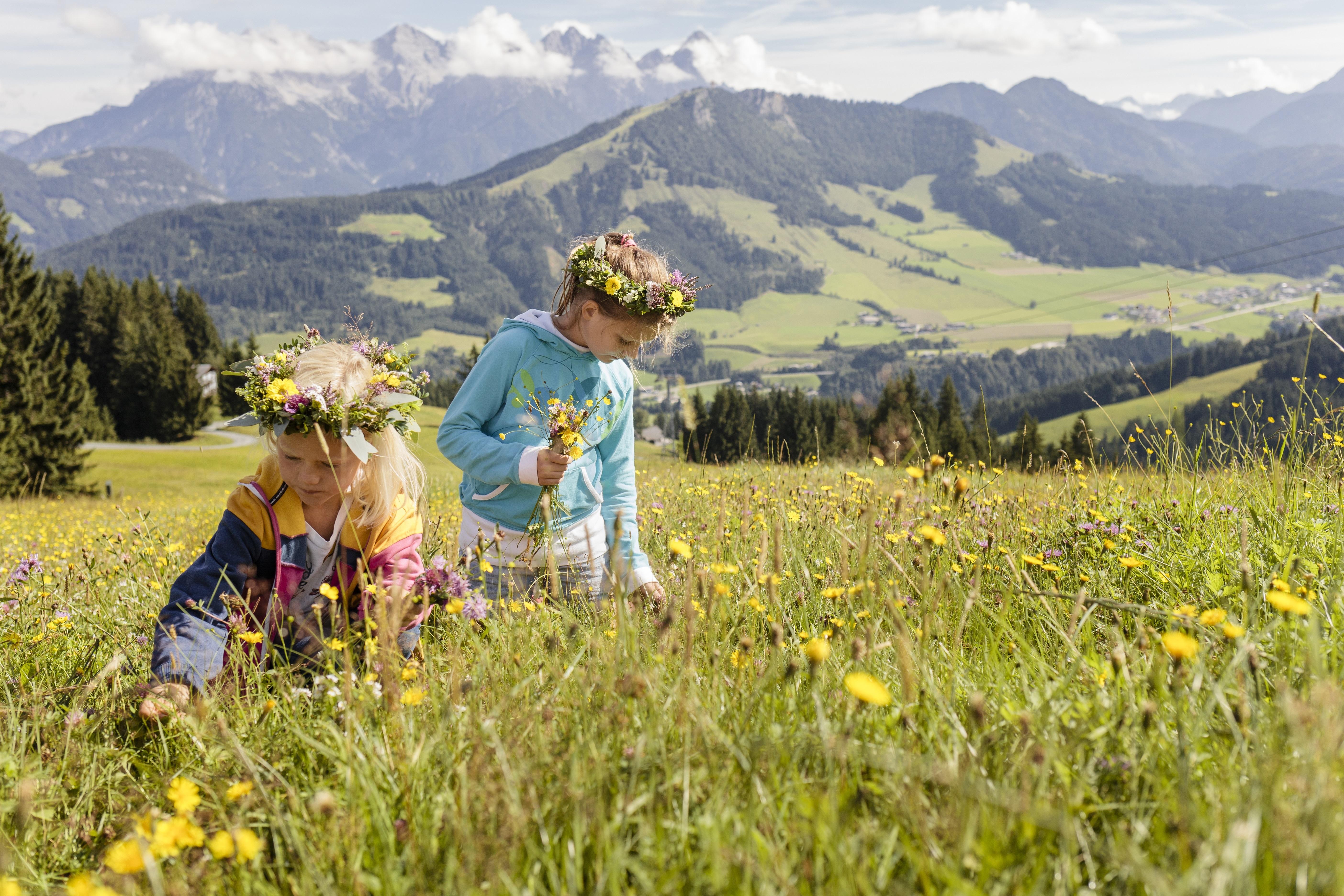 Sommer Kirchberg